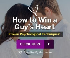 Win a Guy's Heart
